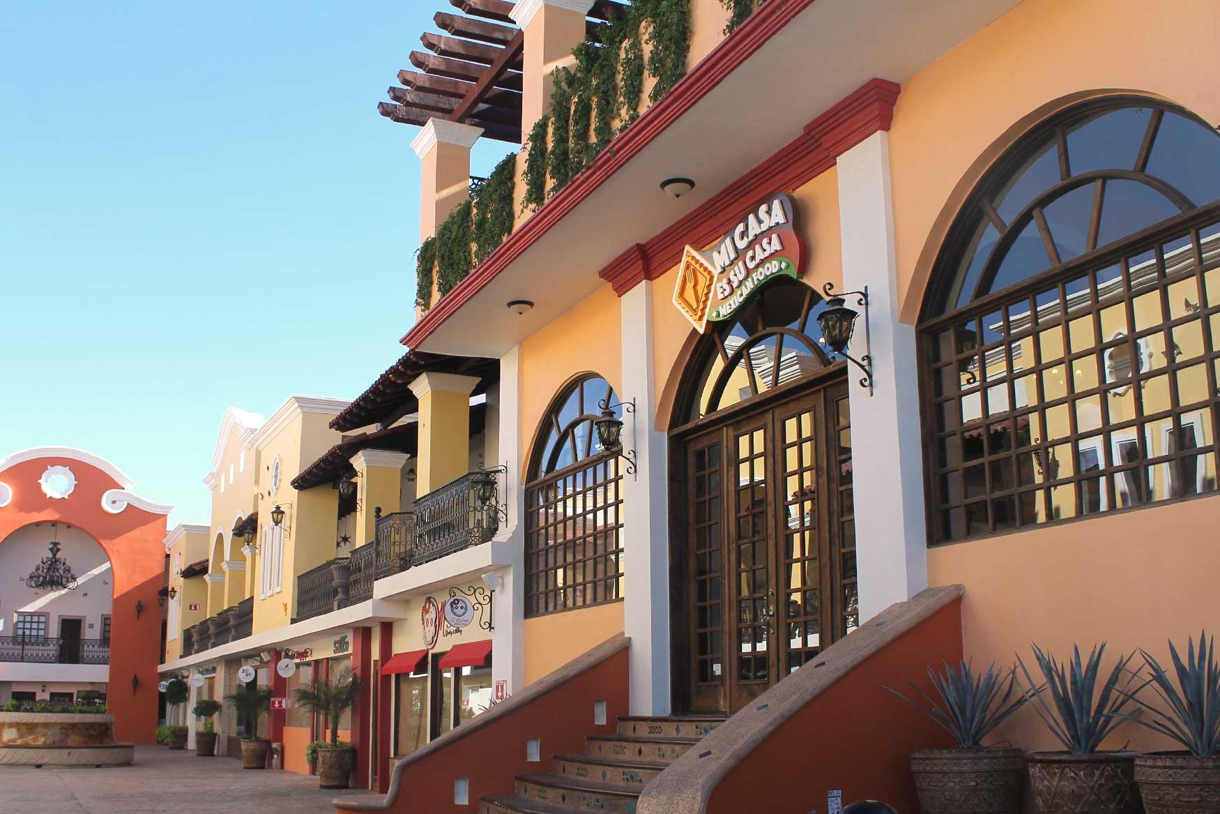 los algodones authentic mexican food restaurant